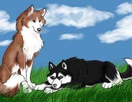#39 untuk Cartoon illustration oleh Imaaz550
