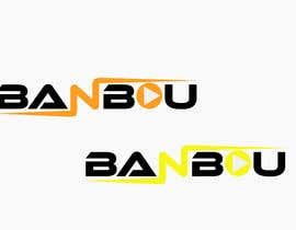 "#4 for Need a logo for a video streaming Service named ""Banbou"". af naeemislam8"