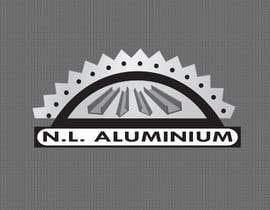 #17 cho Logo de negocio de aluminio y herreria bởi mesbahswapan24