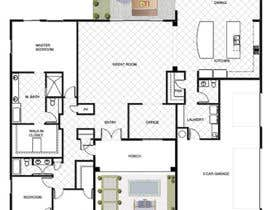 #18 for Landscape plans for Red Hawk Ranch J6 by maiiali52