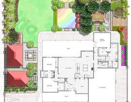 #24 for Landscape plans for Red Hawk Ranch J6 by dhirajbarman661