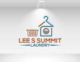 nº 38 pour Logo for Laundromat par foysalmahmud82