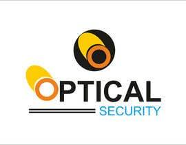 #15 cho Design a Logo for Optic Security Solutions -- 2 bởi adnanadbi