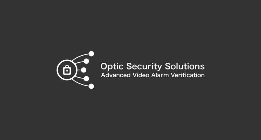 Bài tham dự cuộc thi #                                        3                                      cho                                         Design a Logo for Optic Security Solutions -- 2