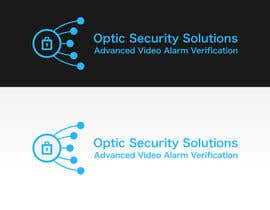 #10 cho Design a Logo for Optic Security Solutions -- 2 bởi jonathanquarles