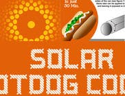 Graphic Design Contest Entry #9 for The Exciting Hot Dog Solar Cooker