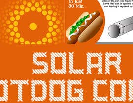 #9 for The Exciting Hot Dog Solar Cooker by venug381