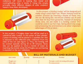 #4 para The Exciting Hot Dog Solar Cooker por BuDesign