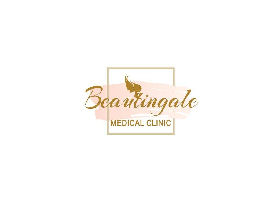 Contest Entry #172 for Design a Creative Logo and Business Card for a beauty clinic