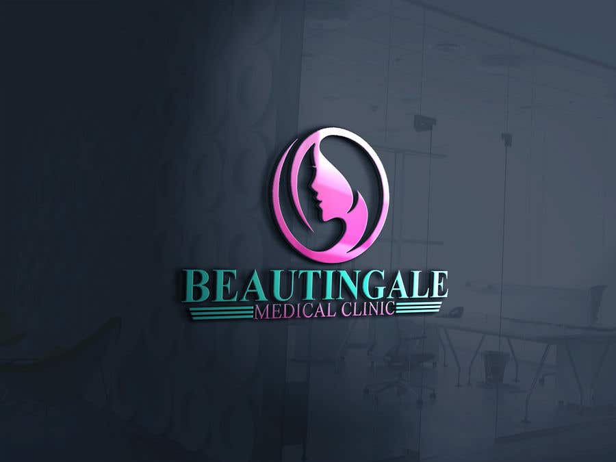 Contest Entry #14 for Design a Creative Logo and Business Card for a beauty clinic