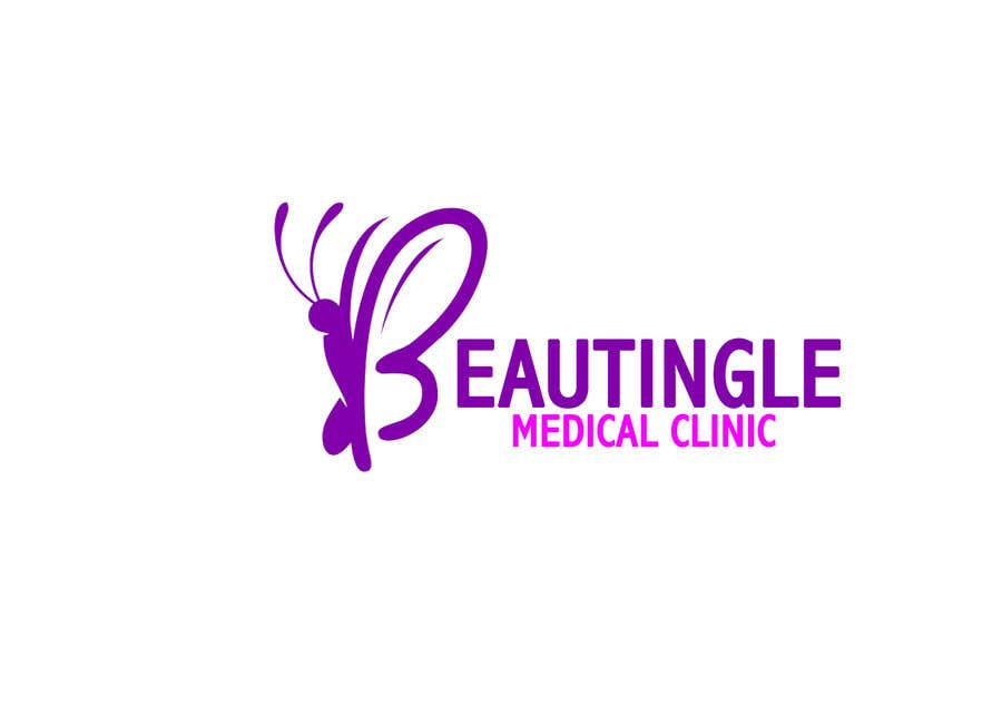 Contest Entry #211 for Design a Creative Logo and Business Card for a beauty clinic