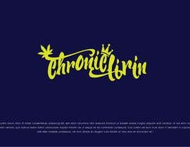#149 for Logo for cannabis clothing company af katoon021