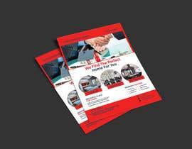Nro 91 kilpailuun Renown Flyer käyttäjältä sharif25000