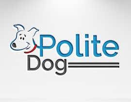 #424 for New Logo - Polite Dog af designmela19