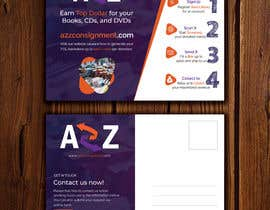 #70 for I need someone to help me design a postcard for my business. af sohelrana210005