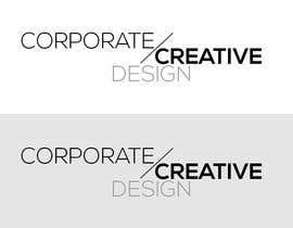 #133 for Design Logo and slogan af TechDeziner