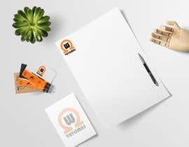 #32 for Logo, business card etc. by sampath071