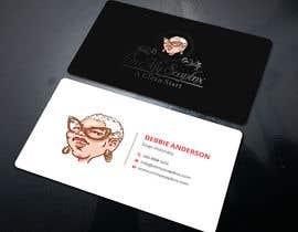 Nro 209 kilpailuun Design A Business Card for a Handmade Soap Company käyttäjältä Uttamkumar01