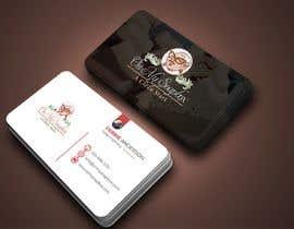 Nro 185 kilpailuun Design A Business Card for a Handmade Soap Company käyttäjältä FuadHasan009