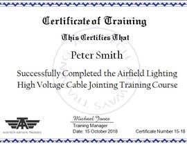 Nro 78 kilpailuun University Certificate käyttäjältä Heartbd5
