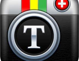raikulung tarafından App Design for  iPhone icon (only 1 icon needed) için no 5