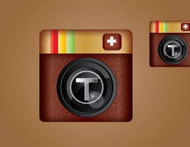 #9 para App Design for  iPhone icon (only 1 icon needed) por umamaheswararao3
