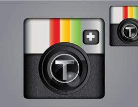#15 para App Design for  iPhone icon (only 1 icon needed) por umamaheswararao3
