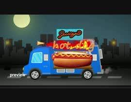 #35 for Juicys - 12-15 Second Logo and Food Video Clip af AdobePremiereBro
