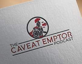 Nro 23 kilpailuun Need a logo for a Entrepreneurial Podcast käyttäjältä Areynososoler