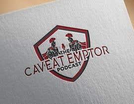 Nro 107 kilpailuun Need a logo for a Entrepreneurial Podcast käyttäjältä Areynososoler