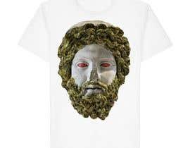#122 for Printful T-Shirt Design af Invoker6969