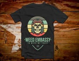 arafatyes22 tarafından Printful T-Shirt Design için no 170