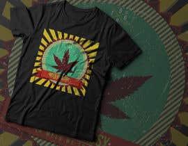 #96 for Printful T-Shirt Design af hasembd