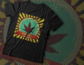 hasembd tarafından Printful T-Shirt Design için no 96