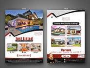 Graphic Design Kilpailutyö #48 kilpailuun Marketing specialist to create real estate templates