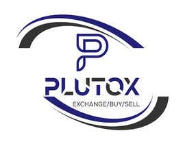 #426 cho PLUTOX - Logo for cryptocurrency exchange company bởi SkINishat