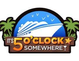 #59 untuk Design a Fun Logo for a New Leisure Boat in the Caribbean oleh Alexander180210