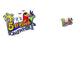 #8 untuk Design a Fun Logo for a New Leisure Boat in the Caribbean oleh SilvinaBrough