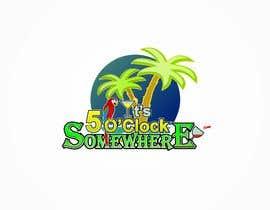 #57 untuk Design a Fun Logo for a New Leisure Boat in the Caribbean oleh Standupfall