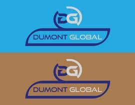 #942 for Dumont Global Logo Design af abubakkarsiddik2