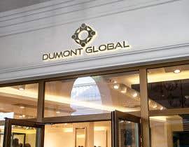 #946 for Dumont Global Logo Design af abubakkarsiddik2