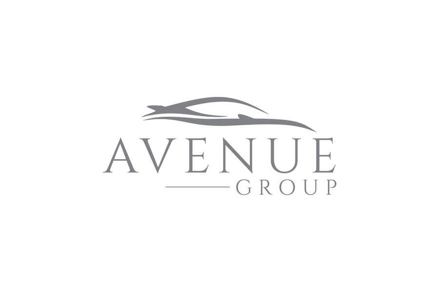 Конкурсная заявка №113 для Logo Design for Car Rental Company: Avenue Group