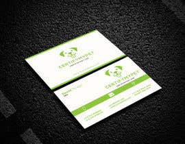 #23 for Design flyer and business card by kawseradil