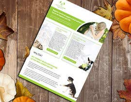 #28 for Design flyer and business card by Jahid1430