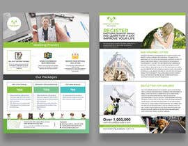 #36 for Design flyer and business card by mdfaruqhossen