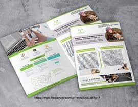 #31 for Design flyer and business card by PencilBoxLab
