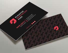 Nro 26 kilpailuun Design Business Cards käyttäjältä Shobuj1995