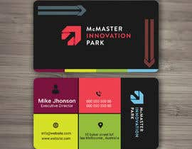 #125 for Design Business Cards by graphicsanalyzer