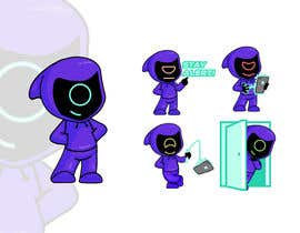 #24 untuk I need a marscot a Hacker Marscot. In 4 situations. oleh orrlov
