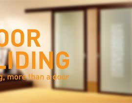#5 cho Design a Banner for Door Sliding fittings for our website bởi TruzGames